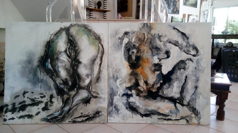 קורס ציור למבוגרים בראשון לציון