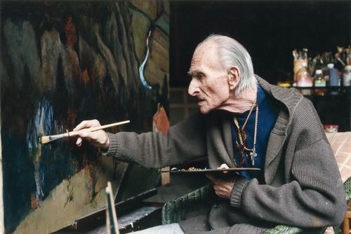 חוג ציור למבוגרים במרכז
