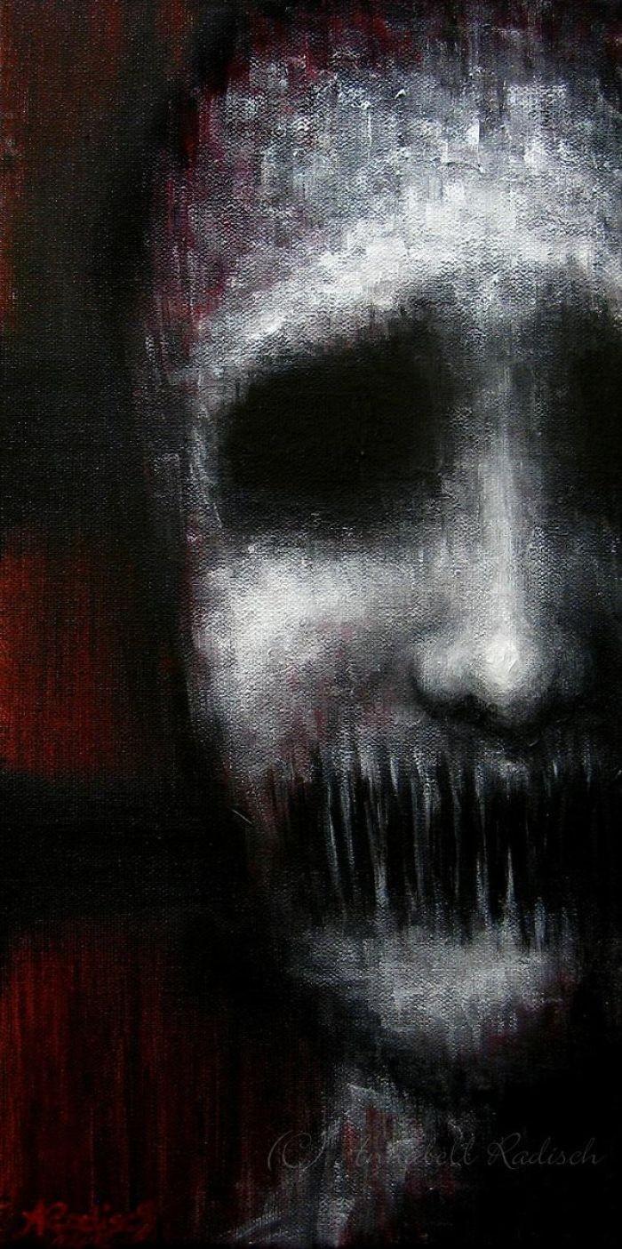 לימוד ציור פנים