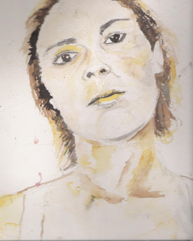 ציור ורישום בדיו , סדנה-ראשון לציון