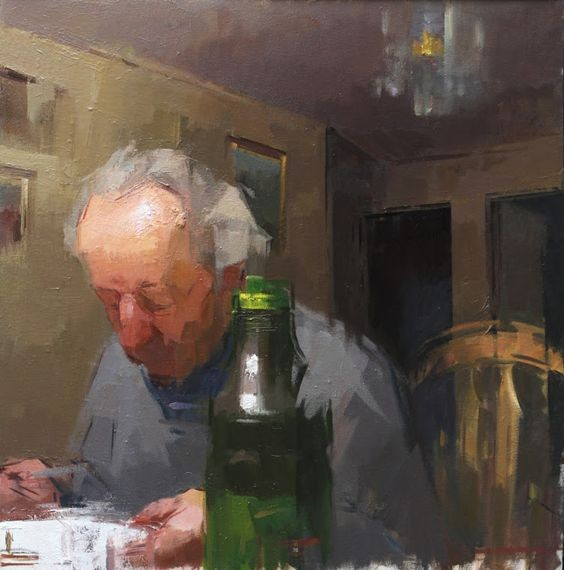 סדנת ציור למבוגרים בתל אביב