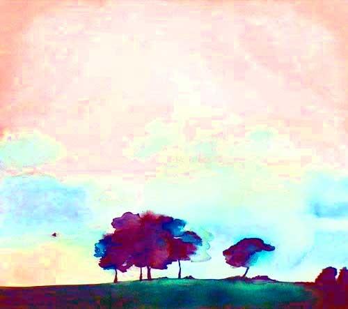 קורסי לימוד ציור בצבעי מים תל אביב