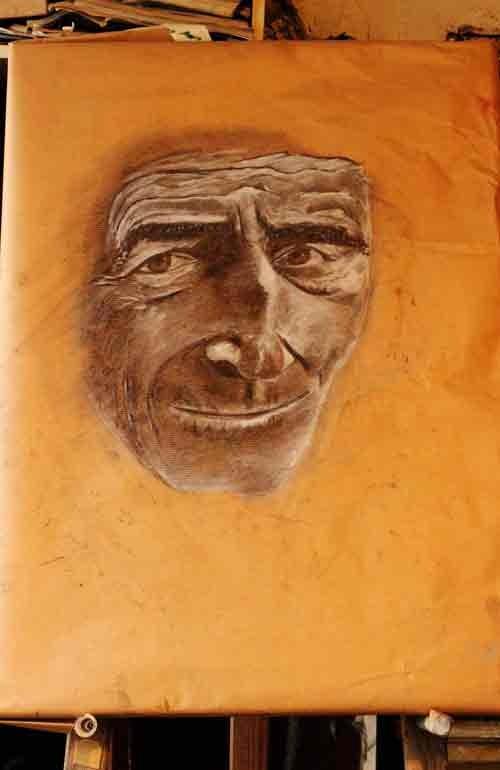 קורסי ציור ורישום למבוגרים במזכרת בתיה