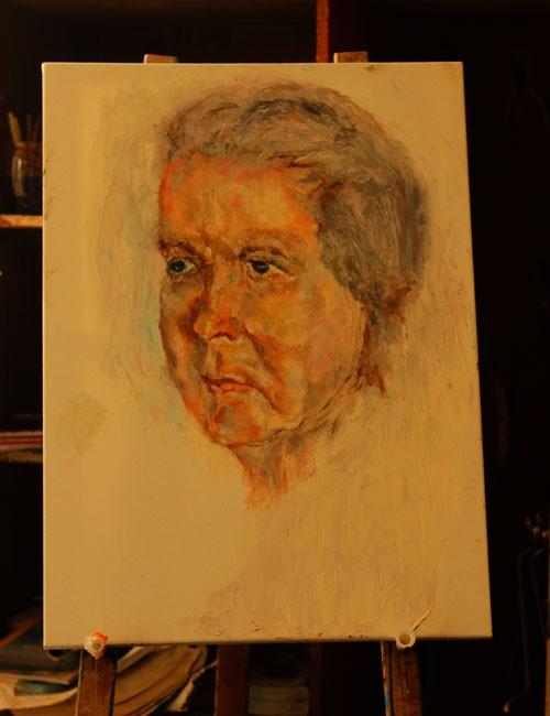 ללמוד לצייר עם האצבעות-רמת השרון