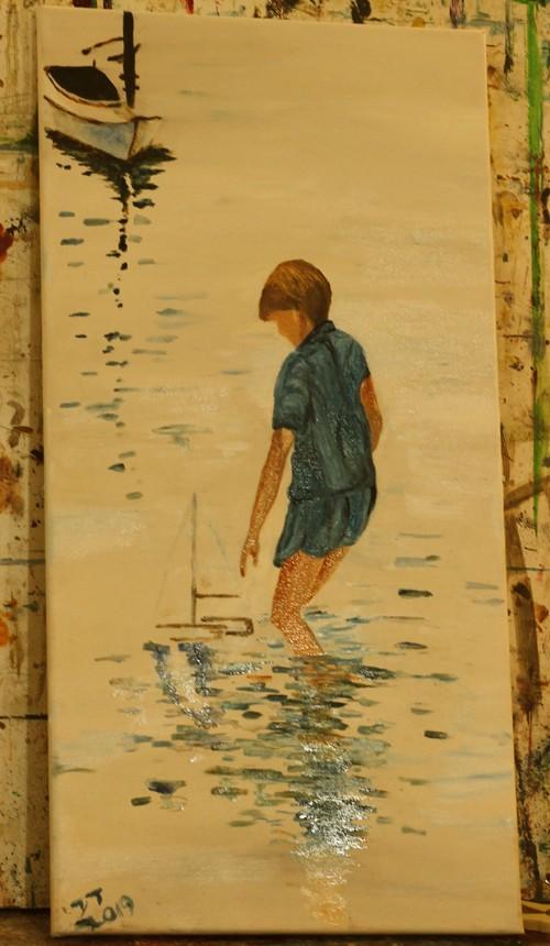 סדנת ציור שוהם