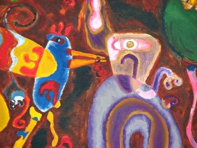 קורסי ציור בראשון לציון