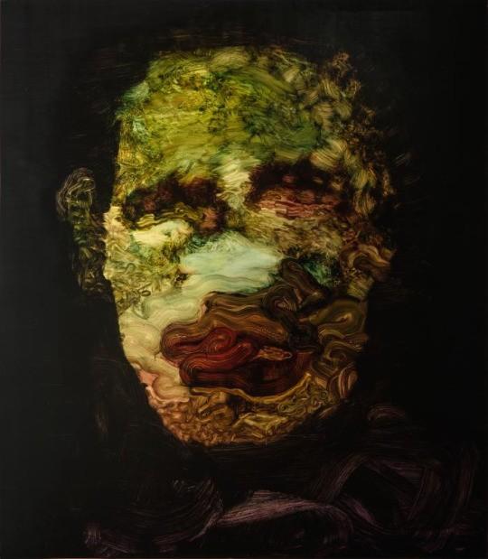 לימוד ציור פנים -שוהם